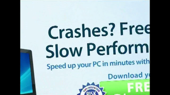 Clean PC Now TV Spot, 'Running Slow' - Thumbnail 4