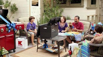 Kmart TV Spot, 'Butler in a Box'