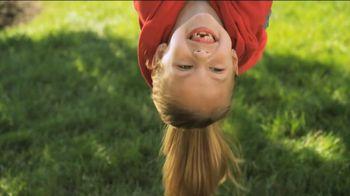 USA Gymnastics TV Spot, 'Playground'