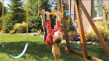 USA Gymnastics TV Spot, 'Playground' - Thumbnail 2