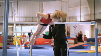 USA Gymnastics TV Spot, 'Playground' - Thumbnail 7