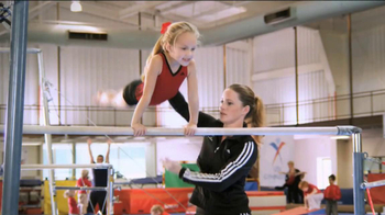 USA Gymnastics TV Spot, 'Playground' - Thumbnail 8