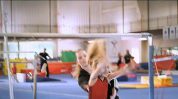 USA Gymnastics TV Spot, 'Playground' - Thumbnail 9