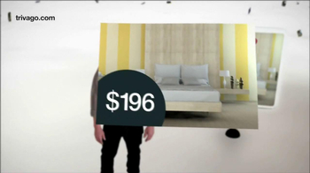 trivago TV Spot, 'Different Prices, Same Room' - Thumbnail 1
