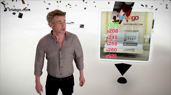 trivago TV Spot, 'Different Prices, Same Room' - Thumbnail 3