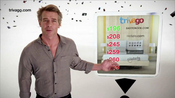 trivago TV Spot, 'Different Prices, Same Room' - Thumbnail 4