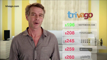 trivago TV Spot, 'Different Prices, Same Room' - Thumbnail 6