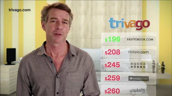 trivago TV Spot, 'Different Prices, Same Room' - Thumbnail 8