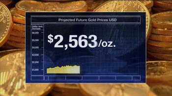 U.S. Money Reserve TV Spot, 'Investment Kit' - Thumbnail 3