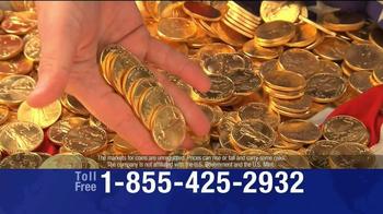 U.S. Money Reserve TV Spot, 'Investment Kit' - Thumbnail 5