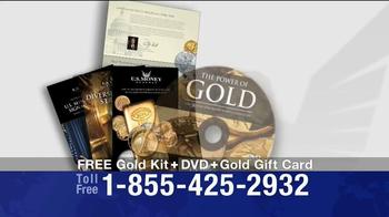 U.S. Money Reserve TV Spot, 'Investment Kit' - Thumbnail 7