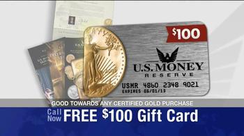 U.S. Money Reserve TV Spot, 'Investment Kit' - Thumbnail 8