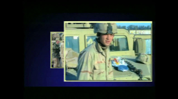 Paralyzed Veterans of America TV Spot, 'Mission-Able' - Thumbnail 1