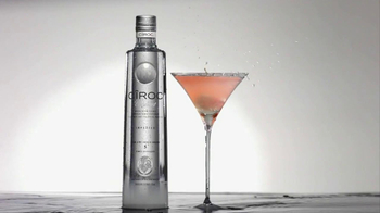 CÎROC Ultra Premium TV Spot \'Fruit\'