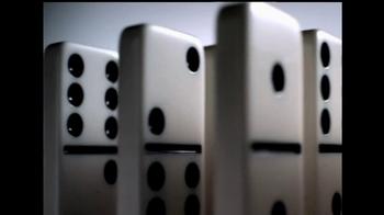 Christopher & Dana Reeve Foundation TV Spot, 'Dominos' - Thumbnail 1