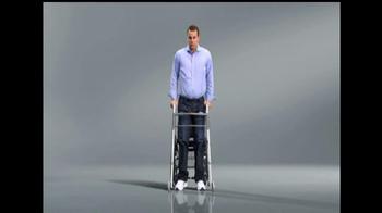 Christopher & Dana Reeve Foundation TV Spot, 'Dominos' - Thumbnail 10