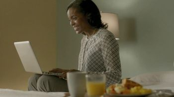 Hampton Inn & Suites TV Spot, 'Video Conference'