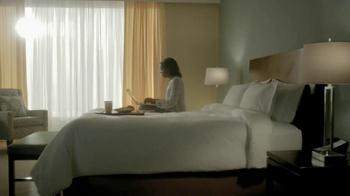 Hampton Inn & Suites TV Spot, 'Video Conference' - Thumbnail 1