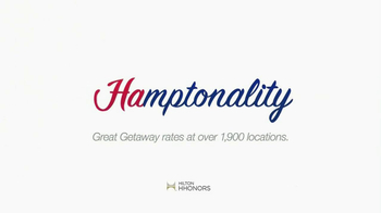 Hampton Inn & Suites TV Spot, 'Video Conference' - Thumbnail 8
