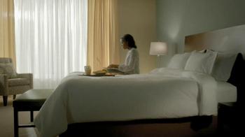 Hampton Inn & Suites TV Spot, 'Video Conference' - Thumbnail 2