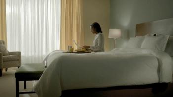 Hampton Inn & Suites TV Spot, 'Video Conference' - Thumbnail 3