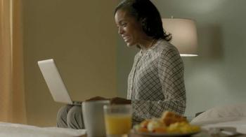 Hampton Inn & Suites TV Spot, 'Video Conference' - Thumbnail 5