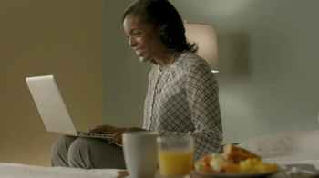 Hampton Inn & Suites TV Spot, 'Video Conference'