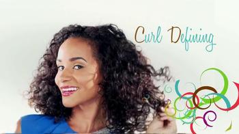 ORS Curls Unleashed TV Spot