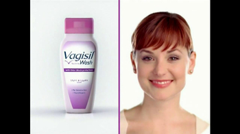 Vagisil TV Spot, 'The Hard Way' - Thumbnail 7