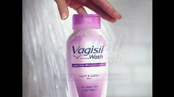 Vagisil TV Spot, 'The Hard Way' - Thumbnail 4