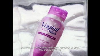 Vagisil TV Spot, 'The Hard Way' - Thumbnail 5