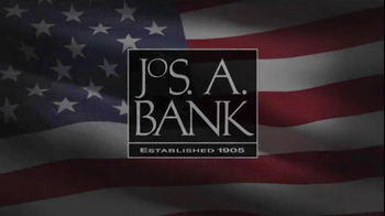 JoS. A. Bank Business Casual Event TV Spot, 'Dress for Success' - Thumbnail 1