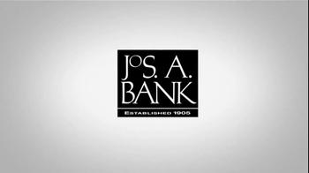 JoS. A. Bank Business Casual Event TV Spot, 'Dress for Success' - Thumbnail 4