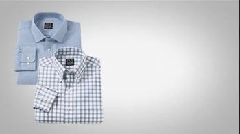 JoS. A. Bank Business Casual Event TV Spot, 'Dress for Success' - Thumbnail 7