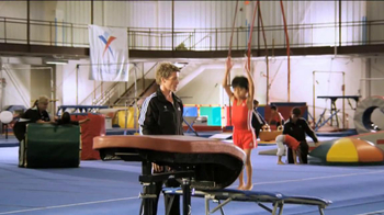 USA Gymnastics TV Spot, 'Sofa' - Thumbnail 5