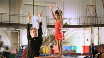 USA Gymnastics TV Spot, 'Sofa'