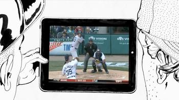 ESPN TV Spot, 'Hey Batter' - Thumbnail 5