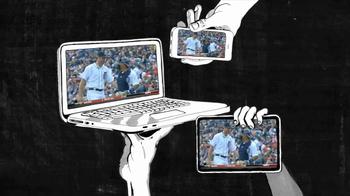 ESPN TV Spot, 'Hey Batter' - Thumbnail 7