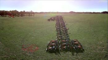 Mahindra TV Spot, 'Tractorology' - Thumbnail 10