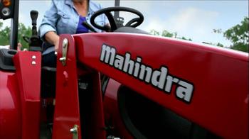 Mahindra TV Spot, 'Tractorology' - Thumbnail 2
