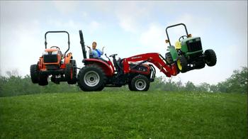 Mahindra TV Spot, 'Tractorology' - Thumbnail 7