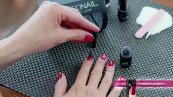 Sensationail Starter Kit TV Spot, 'Can't Wait' - Thumbnail 1