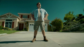 Roundup Weed & Grass Killer TV Spot, 'Sharp Shooter' - Thumbnail 9
