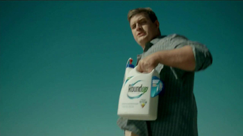 Roundup Weed & Grass Killer TV Spot, 'Sharp Shooter' - Thumbnail 6