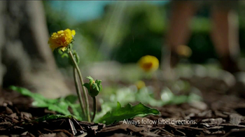 Roundup Weed & Grass Killer TV Spot, 'Sharp Shooter' - Thumbnail 8