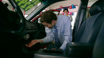 Carfax TV Spot, 'Receipts' - Thumbnail 4