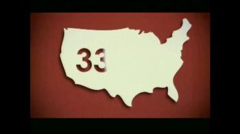 Bridgestone Teens Drive Smart TV Spot, 'Every 50 Minutes' - Thumbnail 2