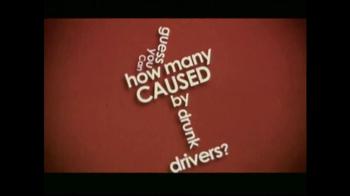 Bridgestone Teens Drive Smart TV Spot, 'Every 50 Minutes' - Thumbnail 3