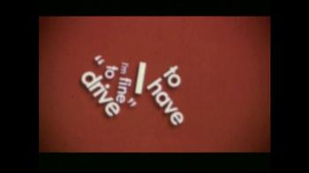 Bridgestone Teens Drive Smart TV Spot, 'Every 50 Minutes' - Thumbnail 6