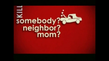 Bridgestone Teens Drive Smart TV Spot, 'Every 50 Minutes' - Thumbnail 8